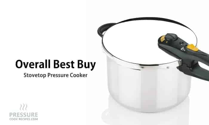 America S Test Kitchen Pressure Cooker