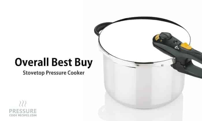 America S Test Kitchen Best Pressure Cooker