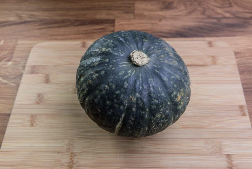 What is Kabocha Squash (Japanese Pumpkin) #squash #vegan #vegetarian #paleo #healthy #recipes