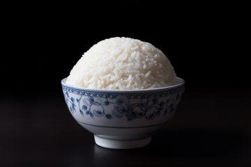 Instant Pot Rice: Instant Pot Jasmine Rice, Instant Pot White Rice