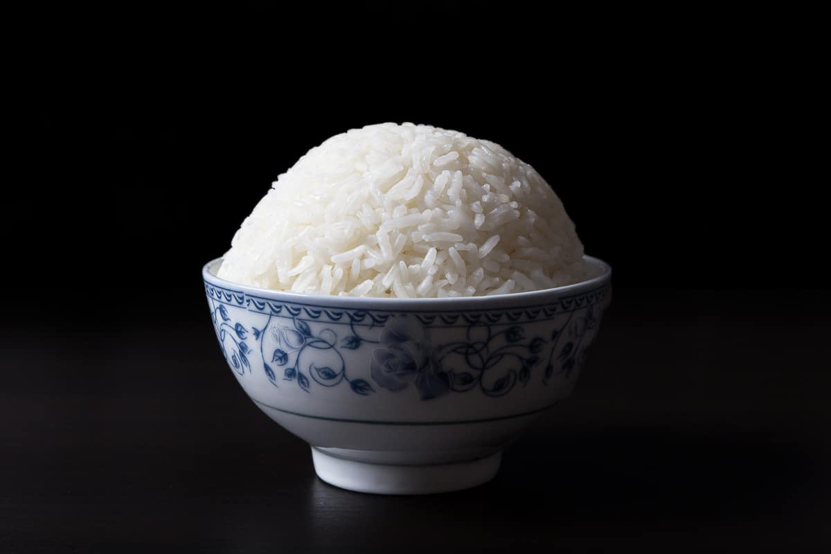 How to make perfect jasmine rice instant pot