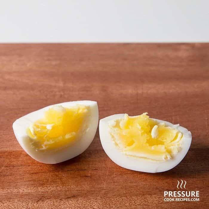 10 minutes pressure cooker medium hard boiled egg pressurecookrecipes.com