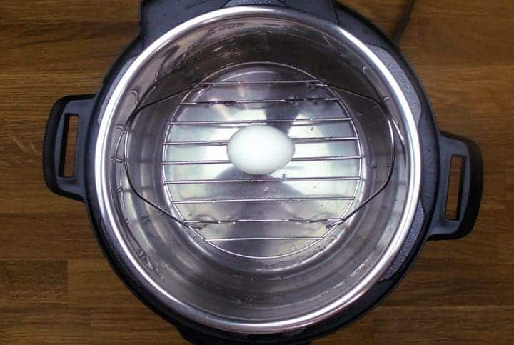 how to make perfect instant pot hard boiled eggs, soft boiled eggs, and medium boiled eggs pressurecookrecipes.com