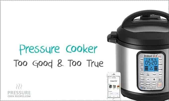 pressurecookergood