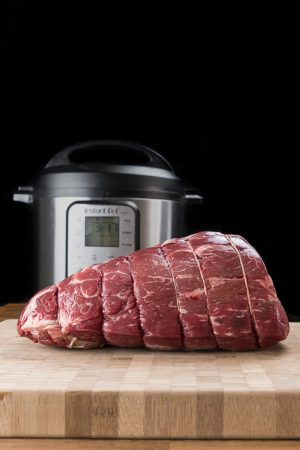 The Best Pot Roast Cooking Time in Pressure Cooker