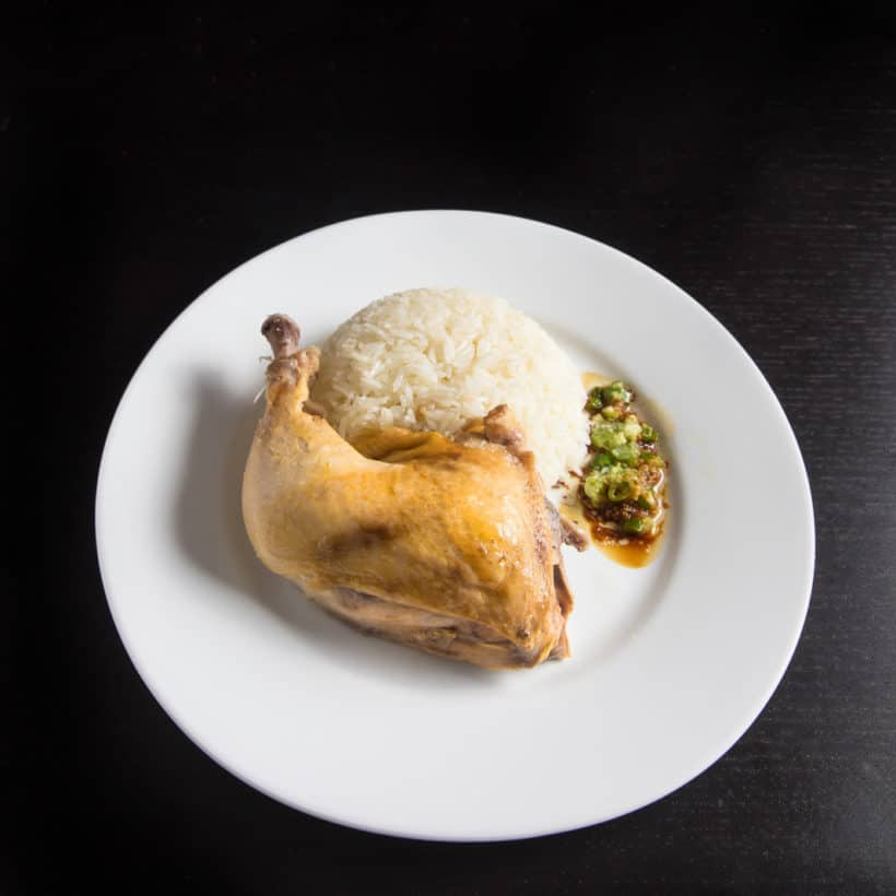 Instant Pot Hainanese Chicken Rice | Instant Pot Hainanese Chicken | Hainanese Chicken Recipe | Hainanese Chicken Sauce | Chilli Sauce | Soy Sauce Recipe | Ginger Sauce | Pressure Cooekr Hainanese Chicken and Rice | Chicken and Rice Recipes | Singaporean Recipes  #AmyJacky #InstantPot #PressureCooker #recipe #asian #chinese #chicken #rice