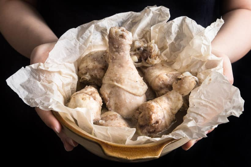 Instant Pot Salt Baked Chicken | Pressure Cooker Salt Baked Chicken | Instant Pot Chicken | Pressure Cooker Chicken | Instapot Chicken | Chicken Recipes | Chinese Recipes #instantpot #pressurecooker #chicken #easy #chinese #recipes