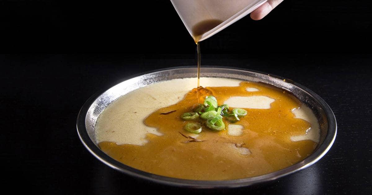 Steamed Eggs (Savory Egg Custard 蒸水蛋) Recipe