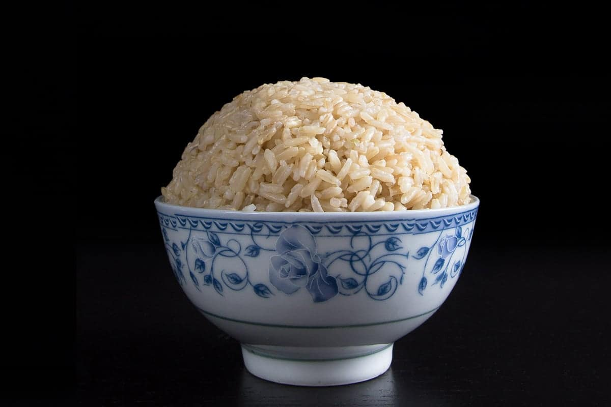 How to Cook Basmati Brown Rice