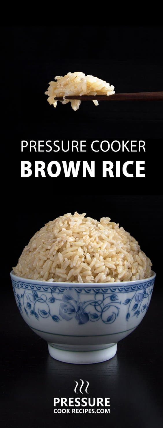 How To Cook Brown Rice At Altitude