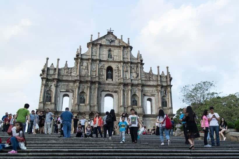 Amy Jacky Macau Trip One Pot Pressure Cooker Portuguese Chicken and Rice Recipe (Galinha à portuguesa 焗葡國雞飯)