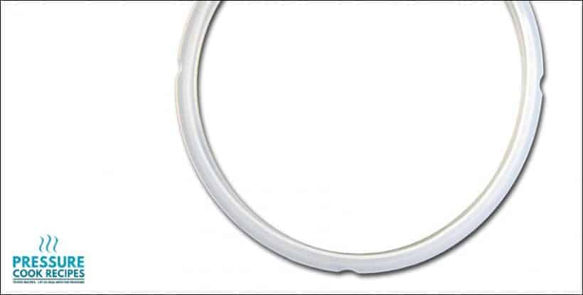 Instant Pot Sealing Ring