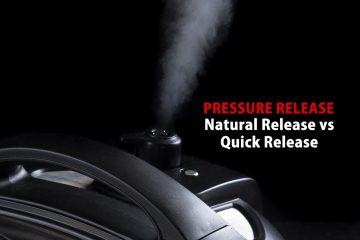 Instant Pot Release Method