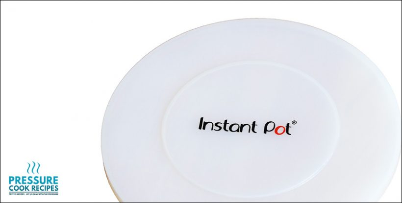 Instant Pot Silicone Cover