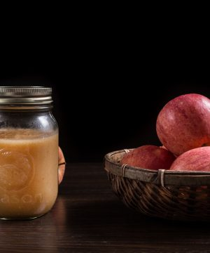 Pressure Cooker Applesauce - Making your own version