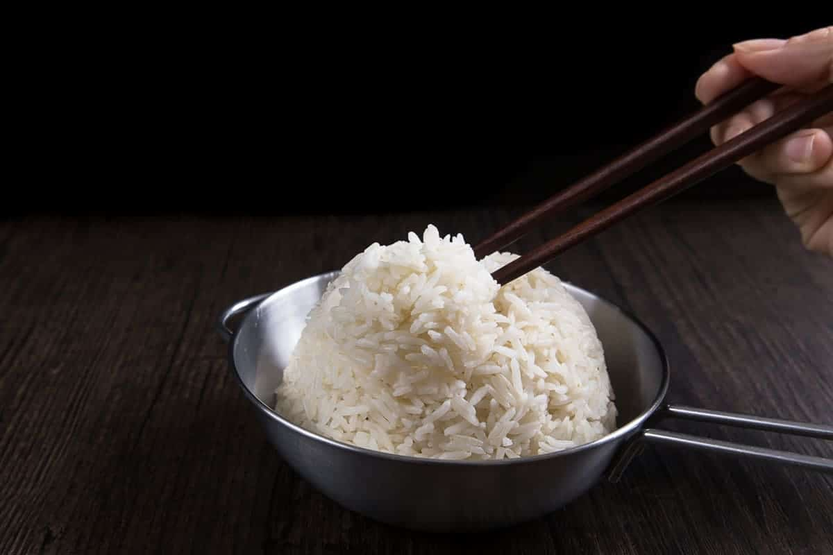 perfect instant pot basmati rice recipe pressure cook recipes