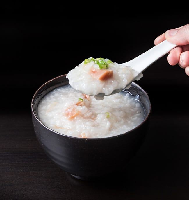 Instant Pot Rice Recipes: Instant Pot Congee