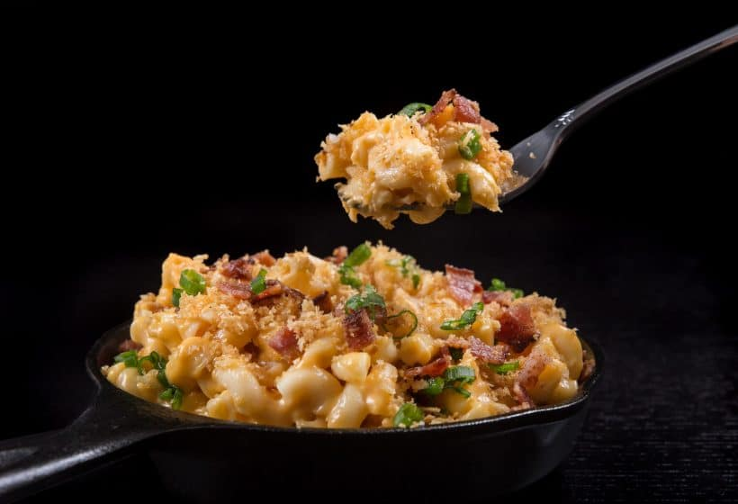 Pressure Cooker Mac and Cheese Recipe