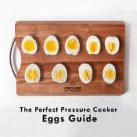 Easy Instant Pot Recipes: Instant Pot Soft Boiled Eggs, Instant Pot Medium Boiled Eggs, Instant Pot Hard Boiled Eggs