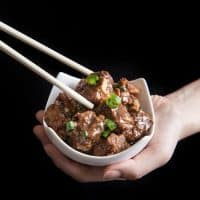 Easy Instant Pot Recipes: Instant Pot Spare Ribs with Black Bean Sauce