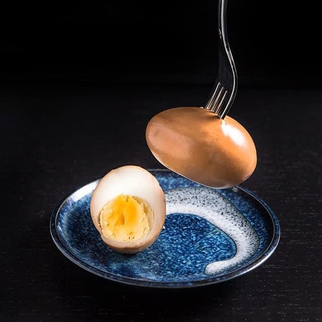 Easy Instant Pot Recipes: Soy Sauce Eggs