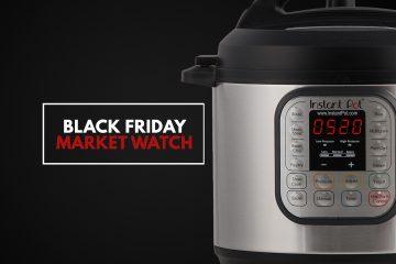 Black Friday Maret Watch