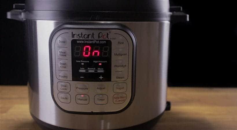 Instant Pot Water Test Step By Step Instructions Amp Video