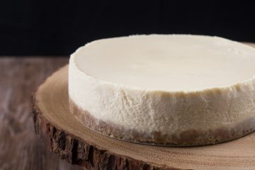 Easy New York Instant Pot Cheesecake Recipe: make this smooth & creamy or rich & dense pressure cooker cheesecake with crisp crust. Impress guests & pamper yourself!