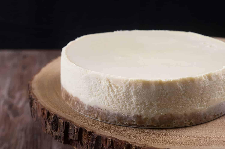 Instant Pot New York Cheesecake #17