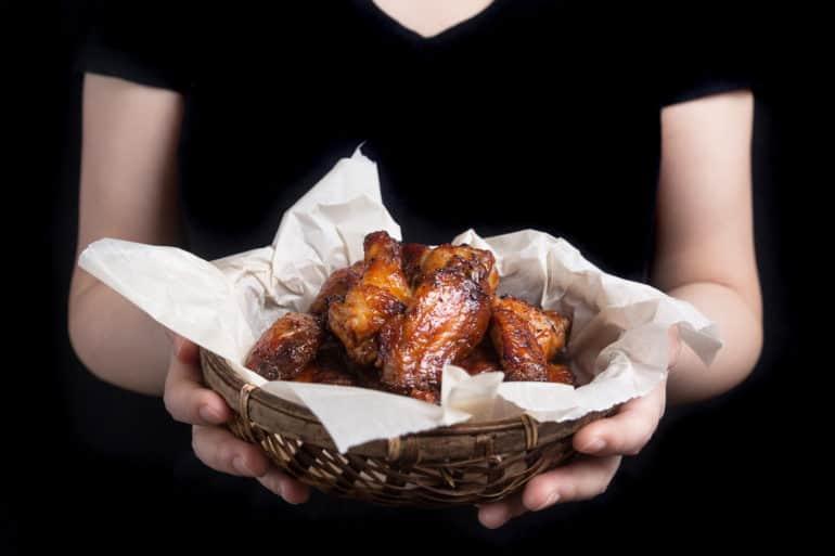 Instant Pot Chicken Wings | Instant Pot Wings | Instant Pot BBQ Chicken Wings | Instapot Chicken Wings | Pressure Cooker Chicken Wings | Pressure Cooker Wings | Pressure Cooker BBQ Wings | Instant Pot Chicken Recipes #instantpot #recipes