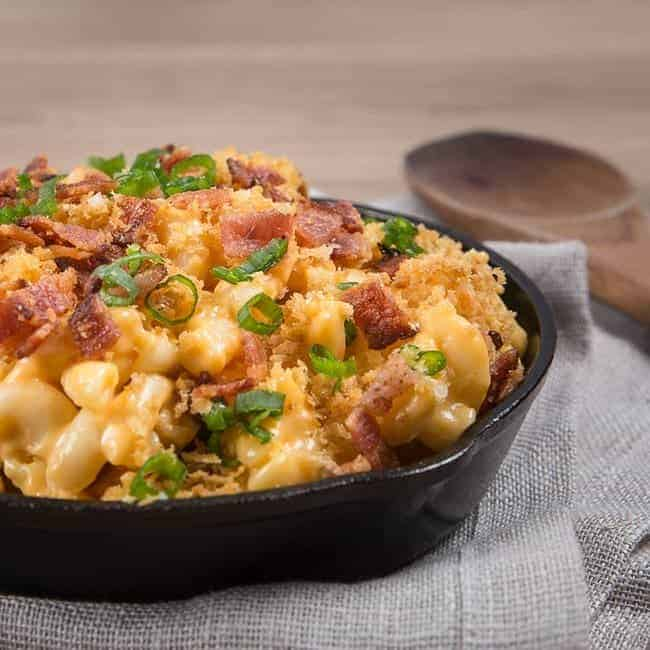 Instant Pot 4th of July Recipes | Pressure Cooker 4th of July Recipes: Instant Pot Mac and Cheese  #AmyJacky #InstantPot #recipes #PressureCooker