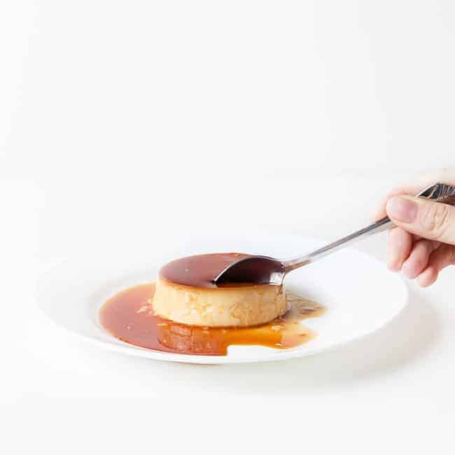 Instant Pot 4th of July Recipes | Pressure Cooker 4th of July Recipes: Instant Pot Flan Creme Caramel #AmyJacky #InstantPot #recipes #PressureCooker