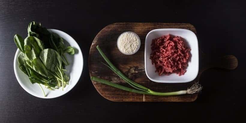 Instant Pot Congee (Jook) Recipe, Pressure Cooker Congee Recipe Ingredients