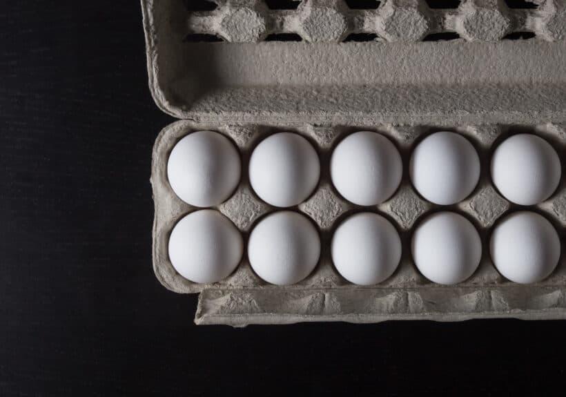 Cooking Instant Pot Eggs #AmyJacky #InstantPot #PressureCooker #healthy #recipes