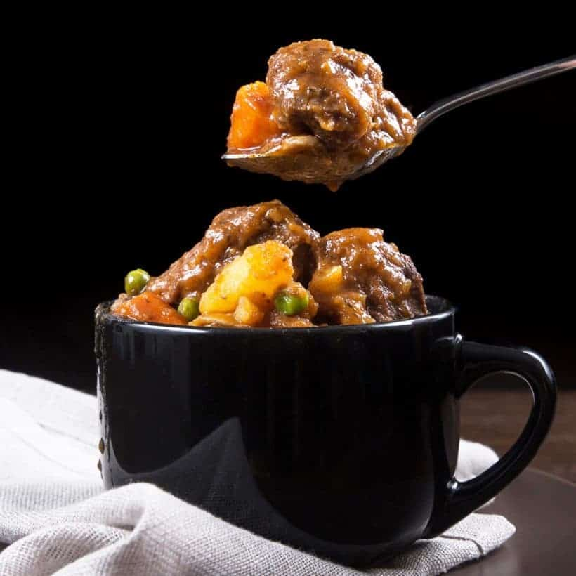 Best Pressure Cooker Recipes: Instant Pot Beef Stew Recipe