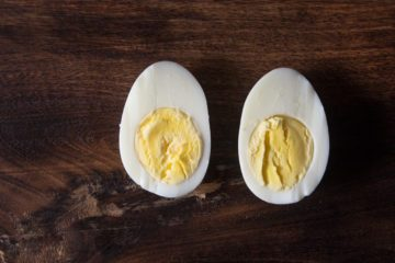 Easy methods for Instant Pot users to make Perfect Instant Pot Hard Boiled Eggs & Pressure Cooker Hard Boiled Eggs that peel like a dream.
