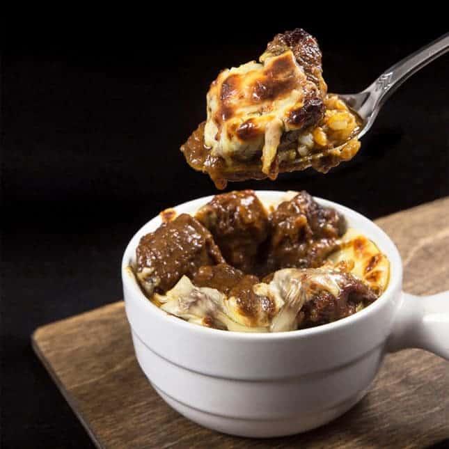Best Pressure Cooker Recipes (Best Instant Pot Recipes): Instant Pot Japanese Beef Curry Recipe