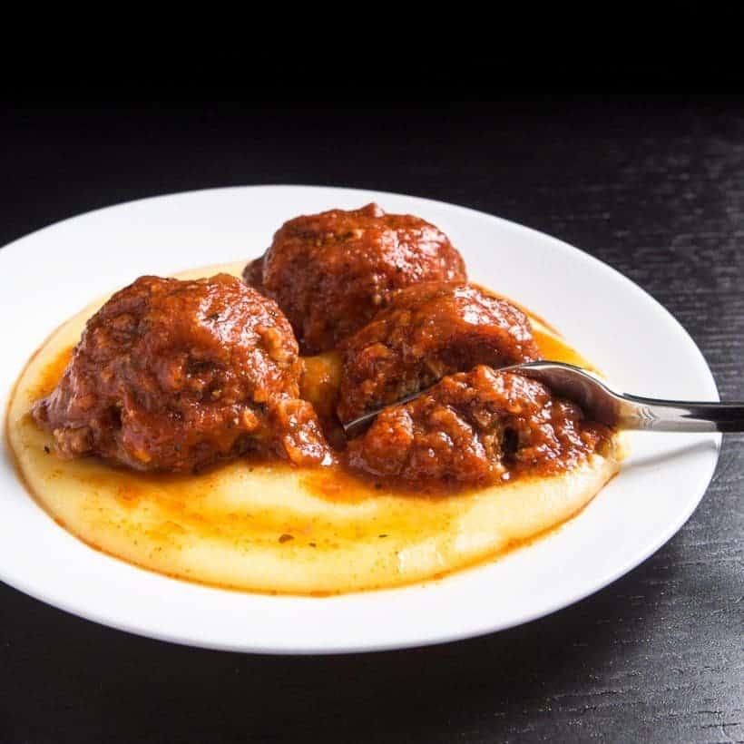 Best Pressure Cooker Recipes: Instant Pot Meatballs Recipe