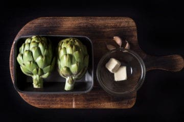Make this Easy Foolproof Artichokes Recipe in 20 mins! Superfood nutrient powerhouse with delicious delicate flavors.