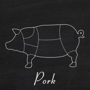 Pressure Cooker Pork Recipes