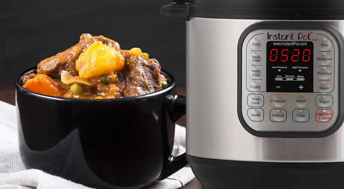 Pressure Cooker Beef Recipes Instant Pot Beef Recipes