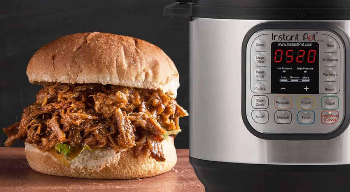 Instant Pot & Pressure Cooker Pork Recipes Collection