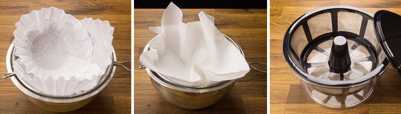 Instant Pot Yogurt Experiment: Instant Pot Yogurt Strainer