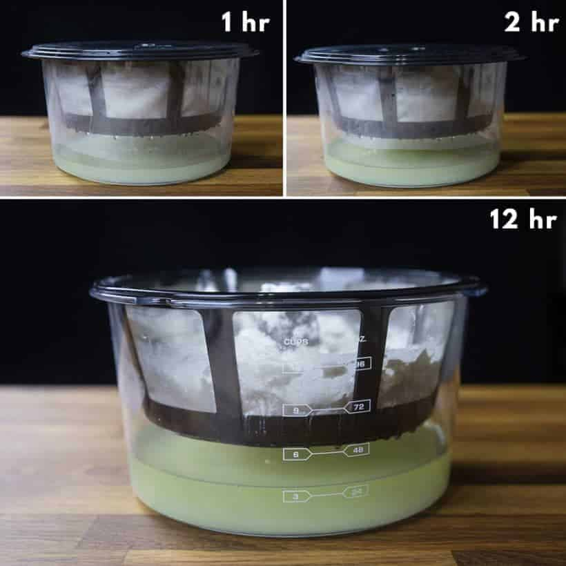 Instant Pot Yogurt Experiment: Instant Pot Yogurt Straining