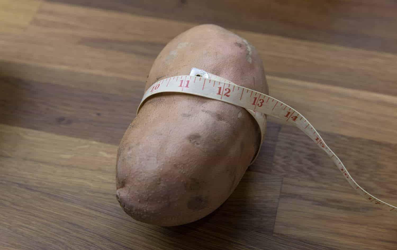 Instant Pot Sweet Potato Recipe (Pressure Cooker Sweet Potato Recipe): how to make sweet potatoes