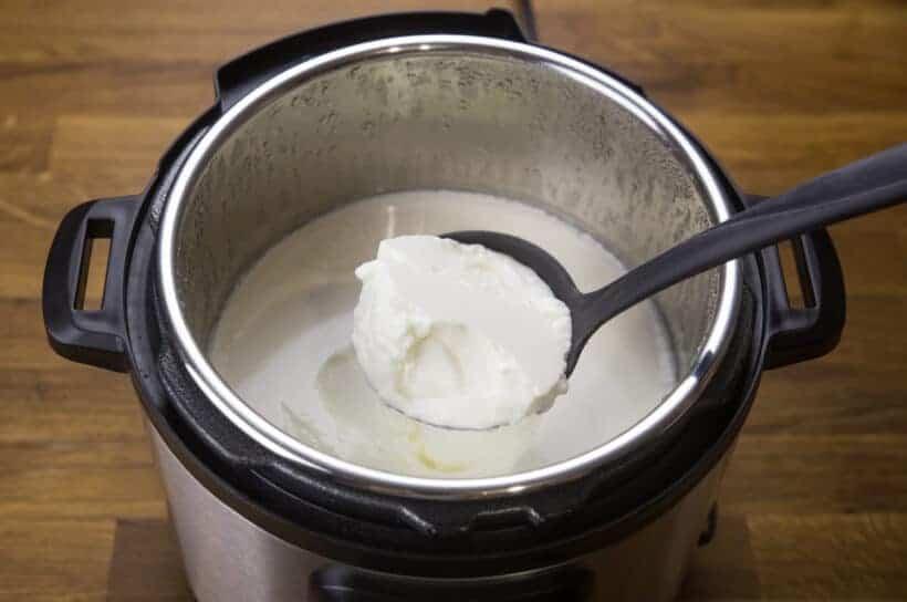 How to make yogurt in Instant Pot  #AmyJacky #InstantPot #recipe #vegetarian #healthy #breakfast