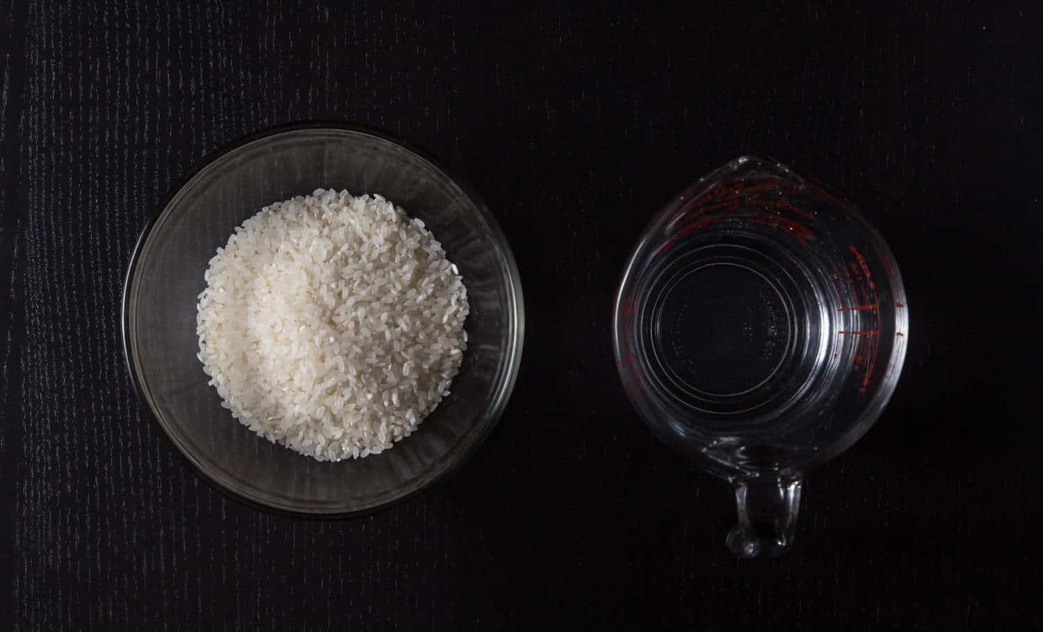medium calrose rice recipe