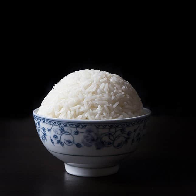 Instant Pot Rice Recipes: Instant Pot Jasmine Rice