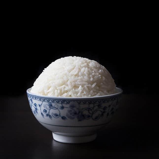 Instant Pot Rice Recipes: Instant Pot Jasmine Rice