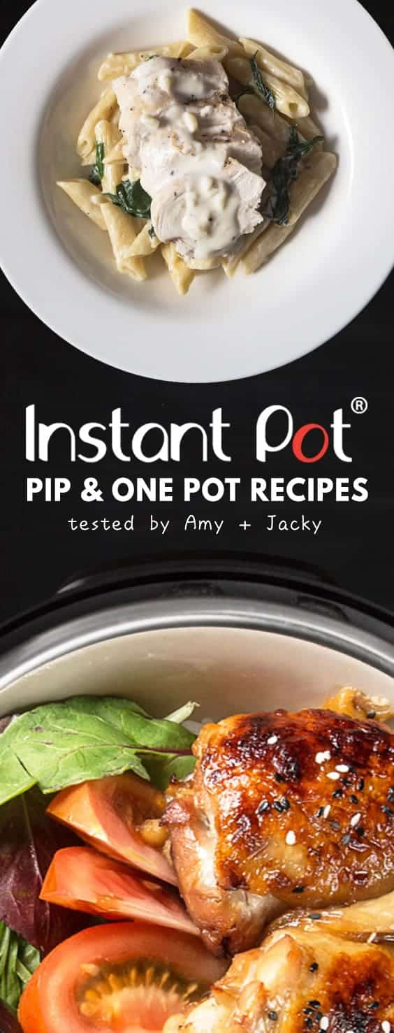 Growing collection of Tested Pressure Cooker One Pot Meal & Pot in Pot Recipes, Instant Pot One Pot Meal & Pot in Pot Recipes, and Electric Pressure Cooker One Pot Meal & Pot in Pot Recipes.